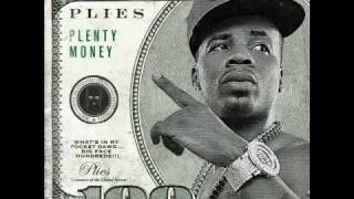 Plies - Money Straight