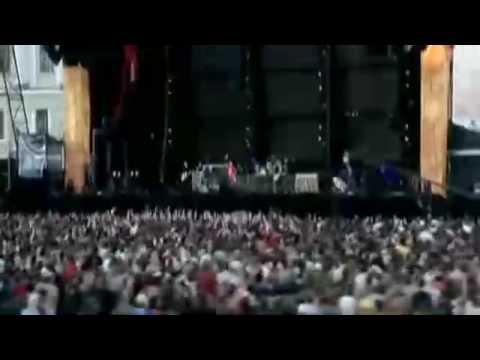 Paul McCartney - Helter Skelter (Live in St. Petersburg 2003)