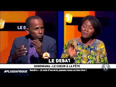funny african news ; drole de journal africain