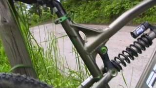Lapierre Froggy 318 Test @ www.bike-tv.cc