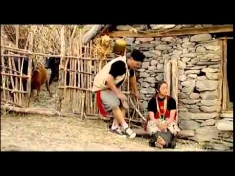 Modyalni Nepali Movie by amit gurung lahure gum katunje dhading...