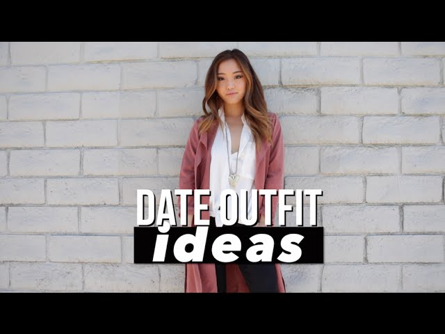 Date Outfit Ideas