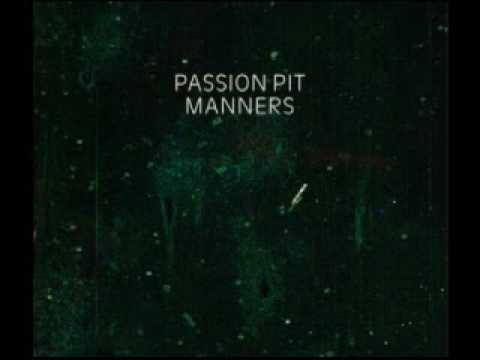 Passion Pit - Moths Wings