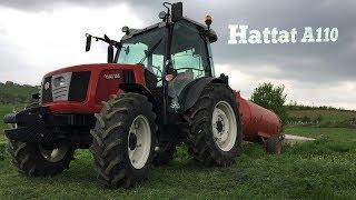 Hattat A110 and Cisterna