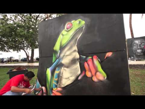 GET UP STAND UP SLIDE JAM ::: LONGBOARD LIVING CANCUN ::: 2014