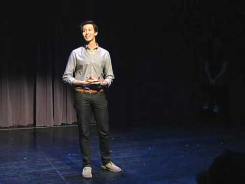 EDGES at Harvard, Part 5 - Boy with Dreams, Dispensible