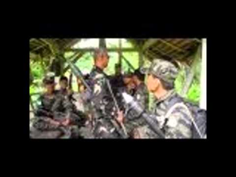 PUSO NG MINDANAO BY BANGSAMORO FAMILY FT.MONA GONZALES (OFFICIAL MUSIC VIDEO