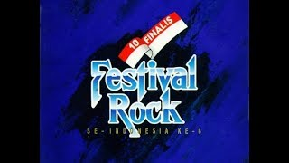 Festival Rock Indonesia 6 (1991)