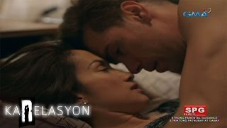 Karelasyon: Living with​ a secret relationship