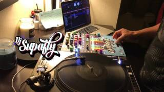 DJ Supafly - I want 24K back Mashup Remix