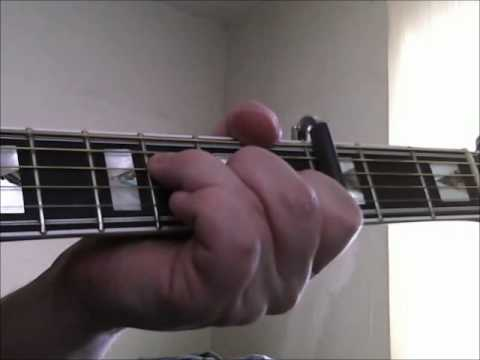Since I've Laid My Burden Down - Mississippi John Hurt - Lesson - Cover