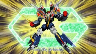 SSSS.Gridman [Best Transform] Full Powered Gridman [English Sub Espanol Sub]