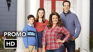 "American Housewife (ABC) ""Family"" Promo HD"