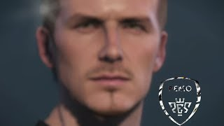 [PEMO] PES 2018 Mobile Legend 'D. Beckham' New Special Movie  -페모-