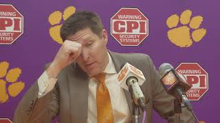 Brad Brownell post Pitt