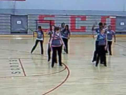 """Apologize"" and ""Let It Rock"" Performance by Ron Russell Middle School Dance Class"