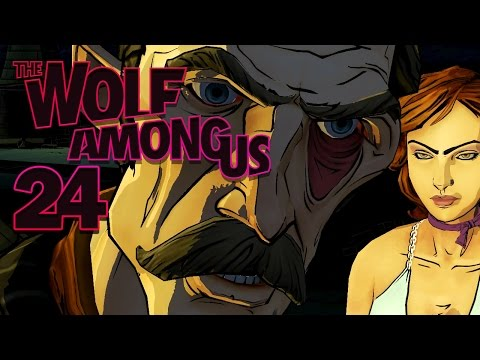THE WOLF AMONG US [HD+] #024 - Recht statt Gerechtigkeit (ENDE) ★ Let's Play The Wolf Among Us