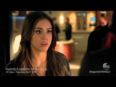 Marvel's Agents of S.H.I.E.L.D. Season 1, Ep. 11 - Clip 1