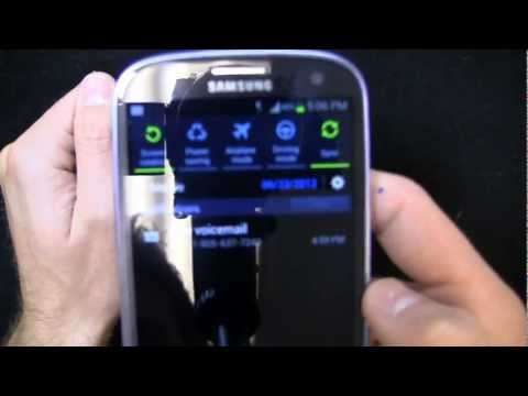 T-Mobile Samsung Galaxy S III Review