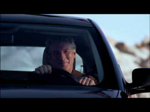 New Lancia Delta TV spot (60'') - Richard Gere.