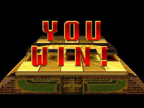 PSX Longplay [181] Yu-Gi-Oh! Forbidden Memories (Part 1 of 5)