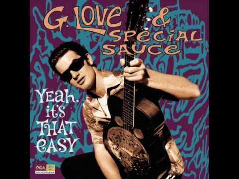 G. Love & Special Sauce - When We Meet Again