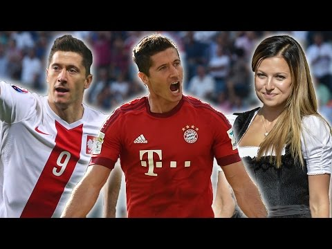 Robert Lewandowski: 7 Things You Didn't Know About Bayern Munich Star