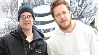 download musica Imagine Dragons frontman Dan Reynolds on Mormon doc Believer - Sundance 2018