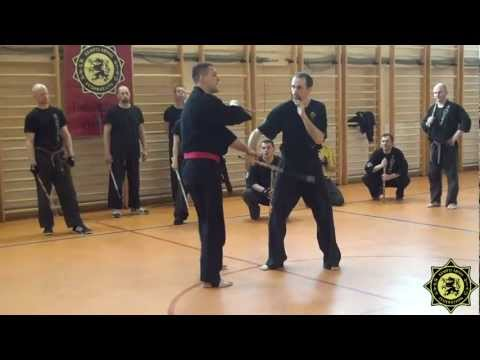 Kempo Arnis Federation - Spring training camp 2012