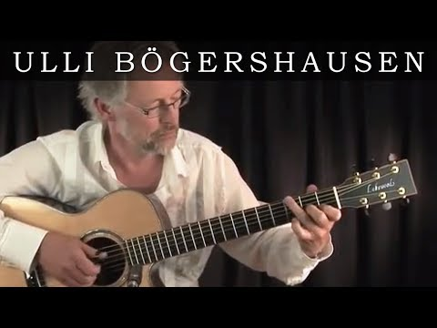 Ulli Bogershausen - It Could Have Been