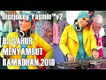 DJ SAHUR MENYAMBUT RAMADHAN 2018