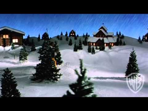 """Elf"" - Trailer (2003) Will Farrell"