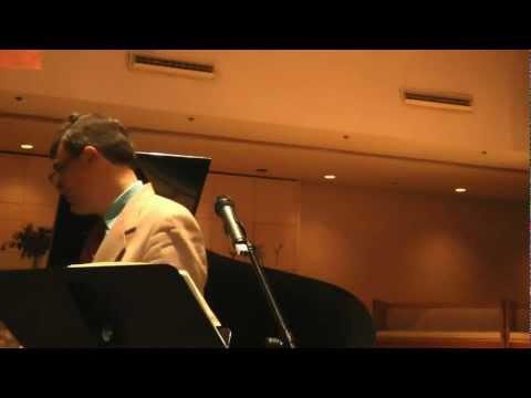 JOE MURANYI MEMORIAL SERVICE: Conclusion (May 29, 2012)