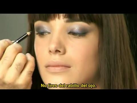 Cómo maquillar los ojos marrones   Realza tu mirada