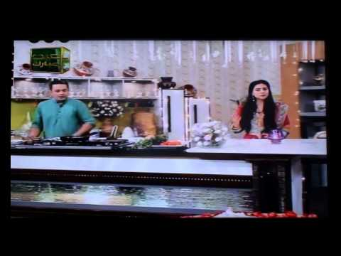 Eid Special Episode of ZAUQ Zindagi part 1