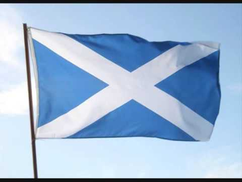 Scotland The Brave - 51st Highland Division video