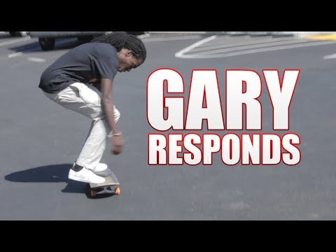 Gary Responds To Your SKATELINE Comments Ep. 206 -