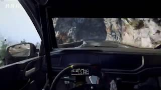 Dirt Rally 2.0 Monte Carlo World Record - VW Polo R5