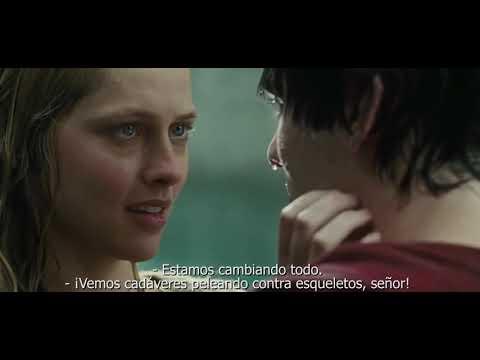 Trailer - Mi novio es un zombie (Warm Bodies)