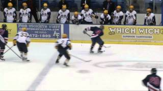 Liberty vs Rampart Boys Hockey - Full Game