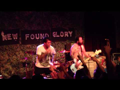 New Found Glory - It's Been a Summer