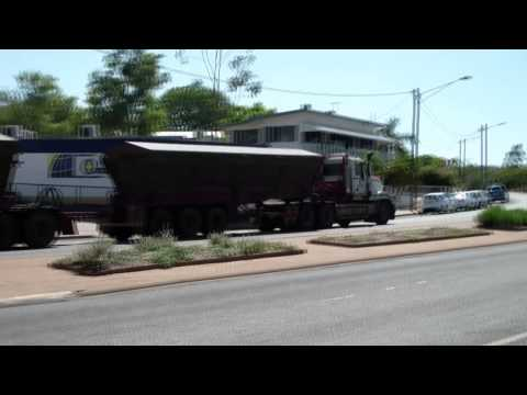 Road Train - Mt Isa, Australia - #4