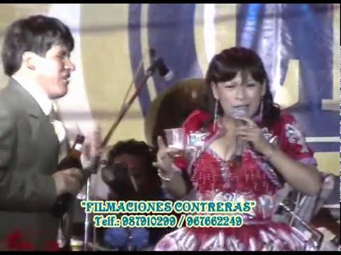 FILMACIONES CONTRERAS (concierto - yauli)