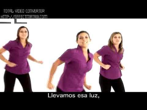 Himno El poder de ser mujer coreografia L' ebel