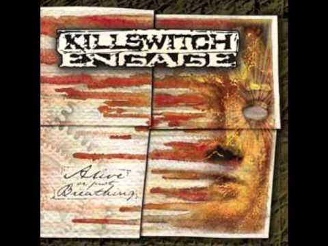 Killswitch Engage - The Element Of One