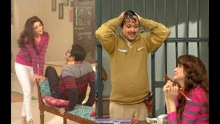 Bhabhi Ji Ghar Par Hai OMG Anita Bhabhi ROMANCE With Tiwari Happu Singh