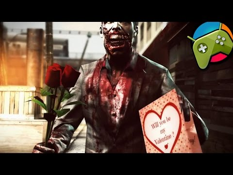 Dead Trigger 2 - Happy Valentines Day Trailer HD - Android Free Games