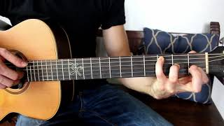 #1 Malaguena (Michael Lucarelli) Guitar Lesson TAB available.