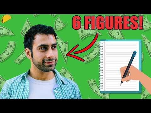 5 Business Tips to Grow a 6-Figure Copywriting Business