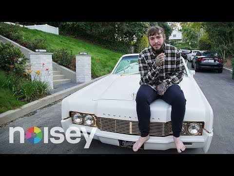 From SoundCloud to Success with Post Malone Noisey Raps